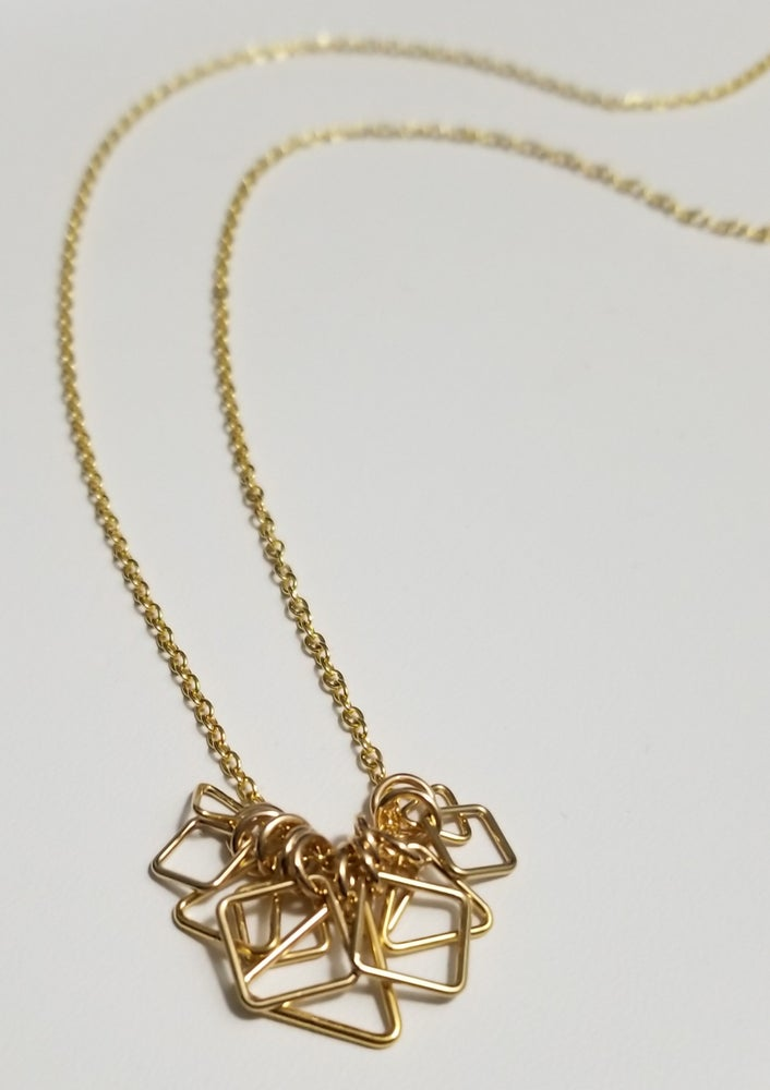 Image of baby flirt necklace
