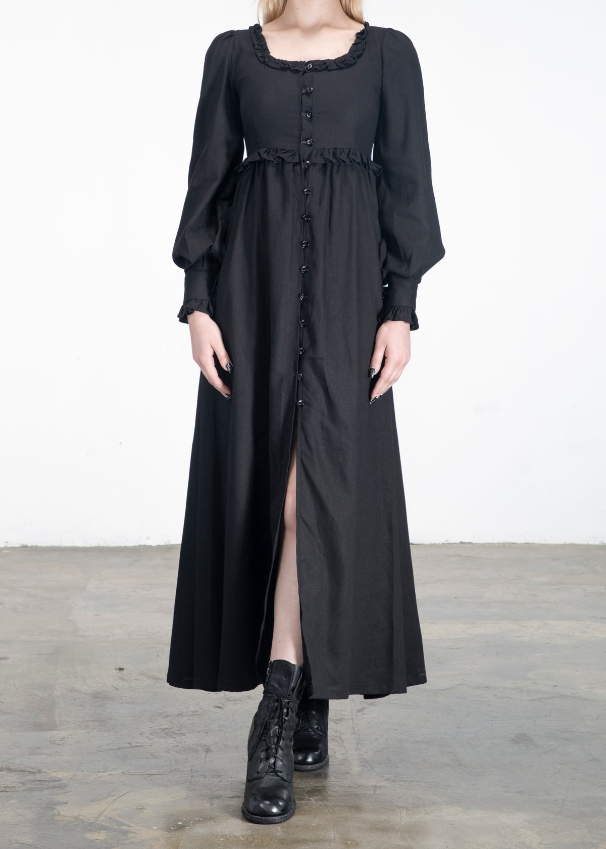 Image of Calla Long Dress