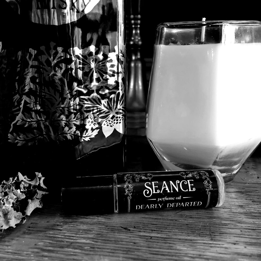 Image of Dearly Departed Perfume By Seance