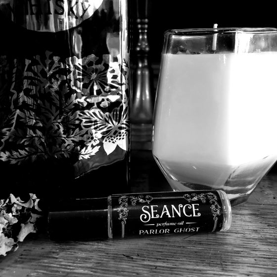 Image of Parlour Ghost Perfume By Seance