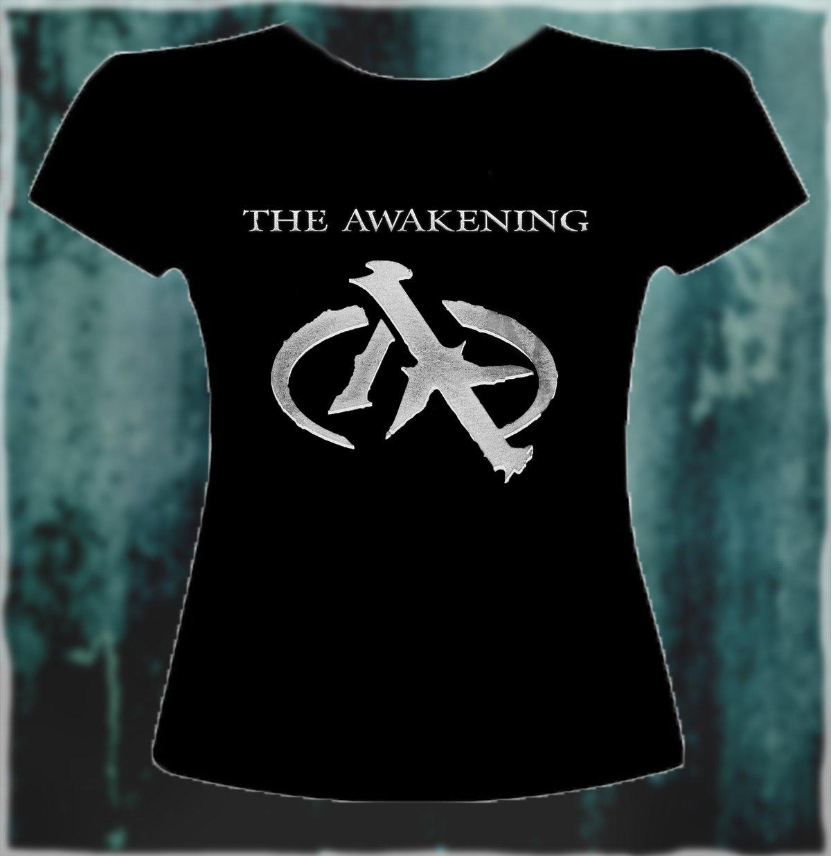 Image of Tour Logo 2016 T-shirt (ladies)