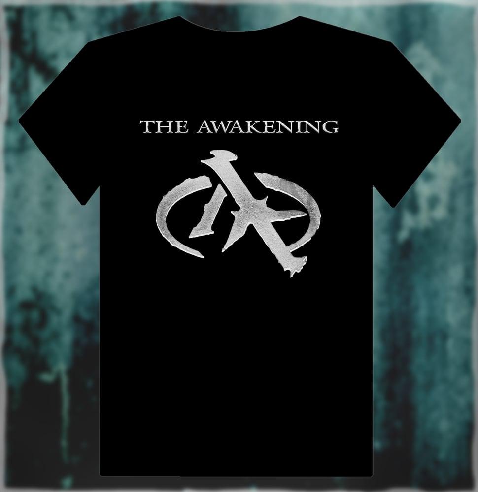 Image of Tour logo T-shirt (unisex)