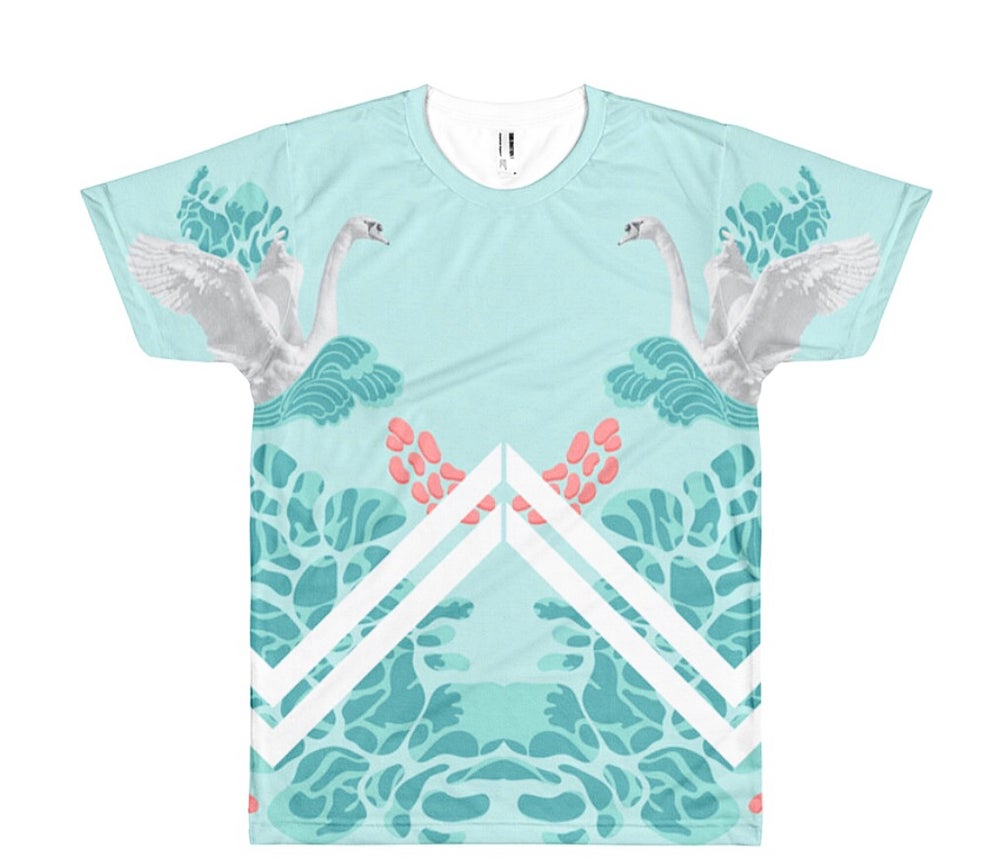 Image of Summer Excursion T-Shirt