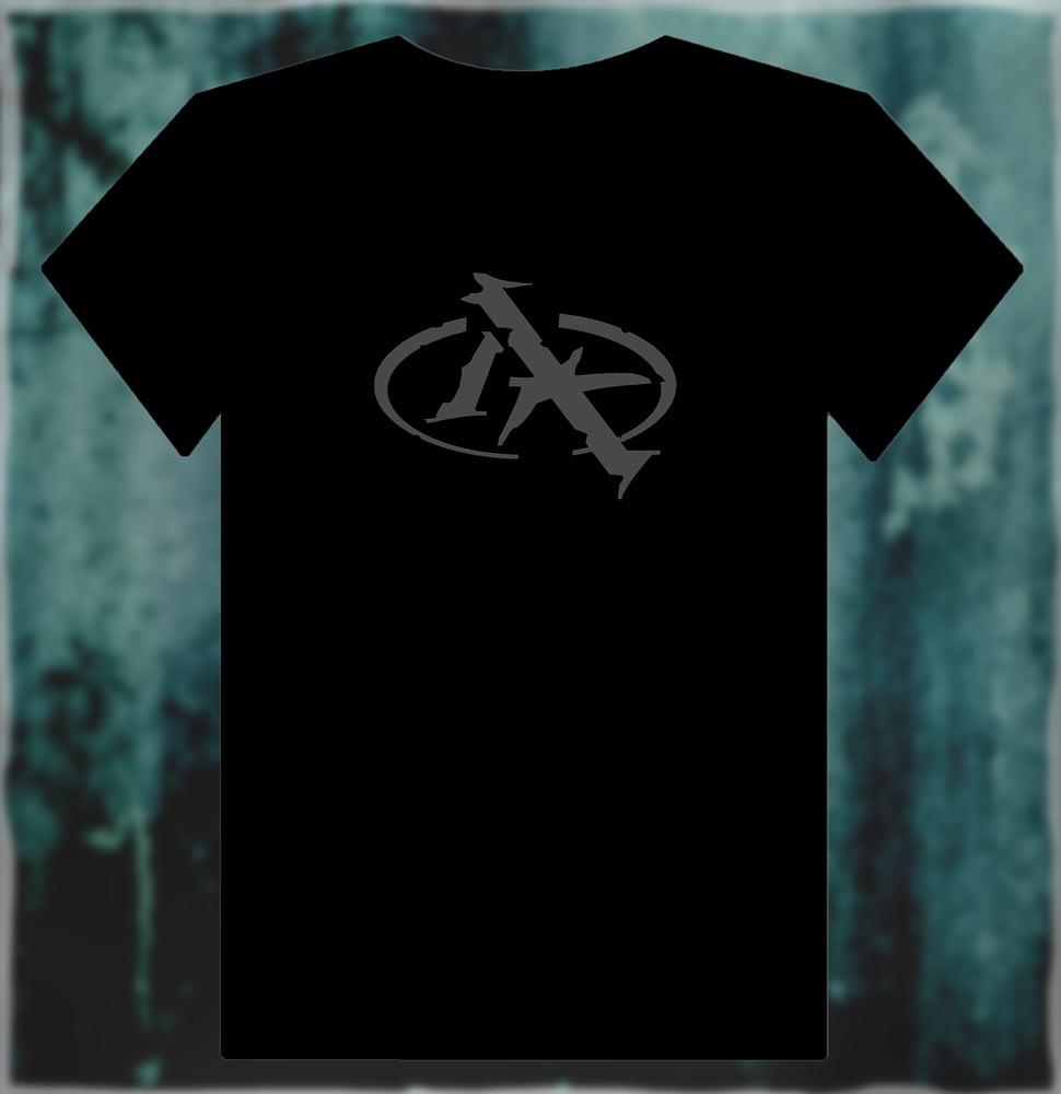 Image of Grey Logo T-shirt (unisex)