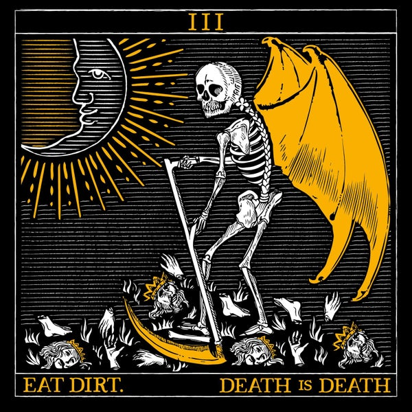 Image of Death is Death Album