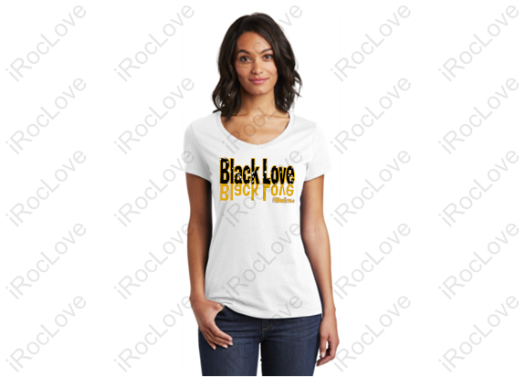 Image of BlackLove Golden Reflection