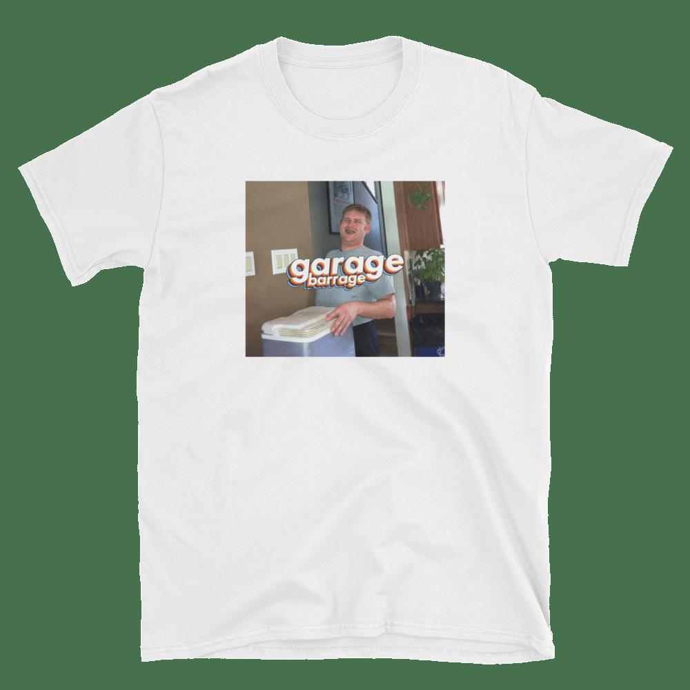 Image of Jon O'Barrage Shirt