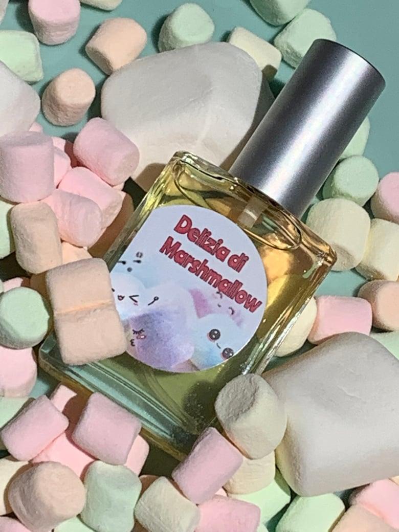 Image of Delizia di Marshmallow