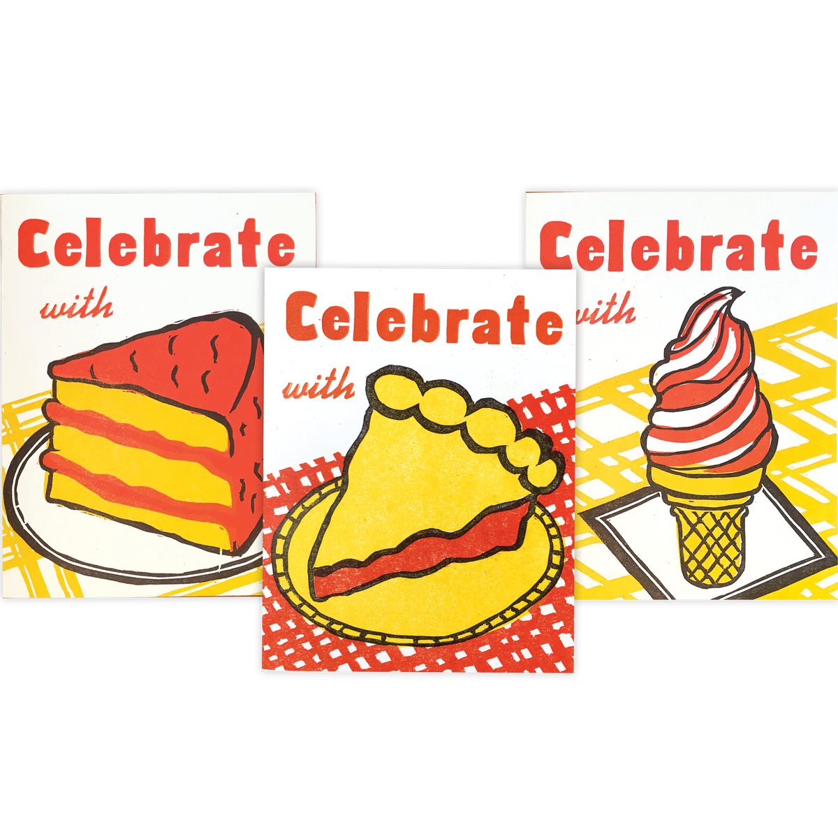 Image of Celebrate with