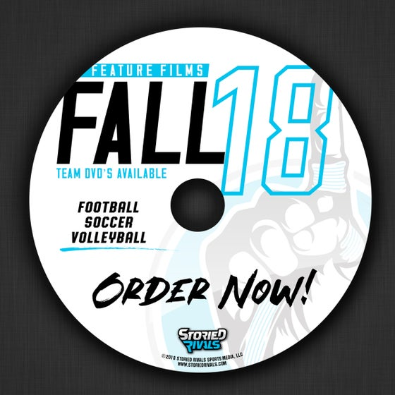 Image of 2018 Fall Sports Feature Films (2018 Season)
