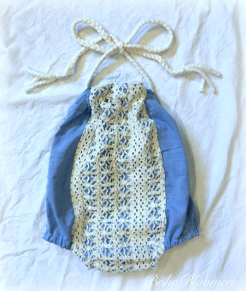 Image of Chambray Lace