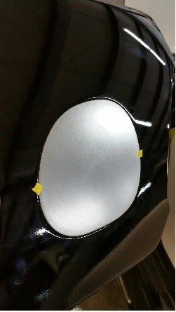 Image of 2GS 1998-2004 Lexus GS300/GS400 Trunk Light Weld-On Deletion Plates