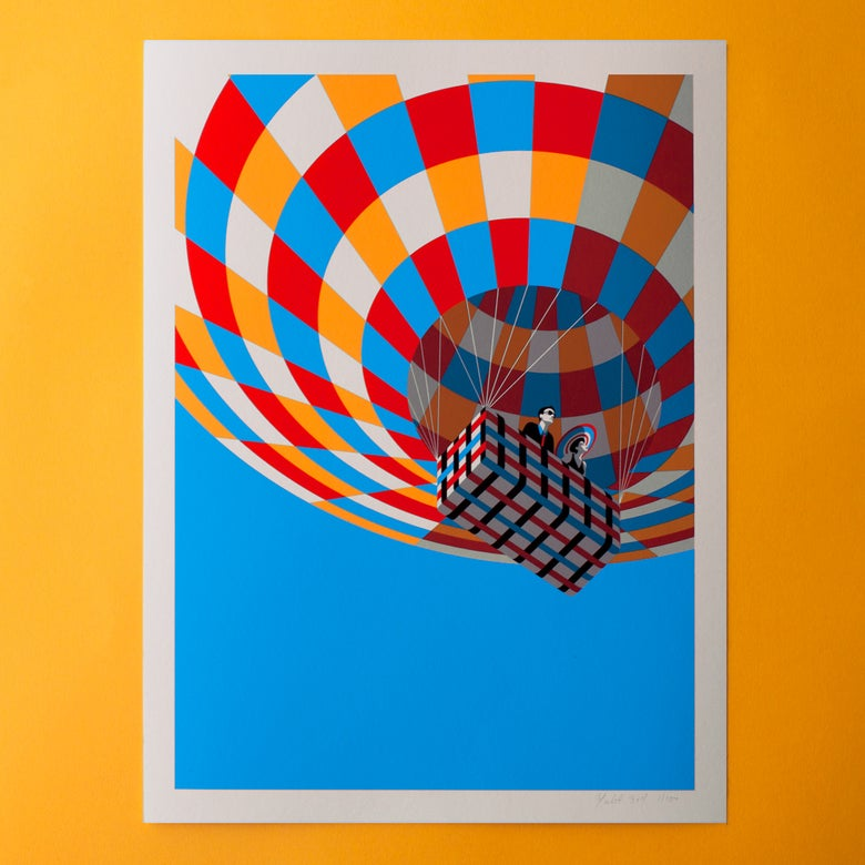 Image of Balloon