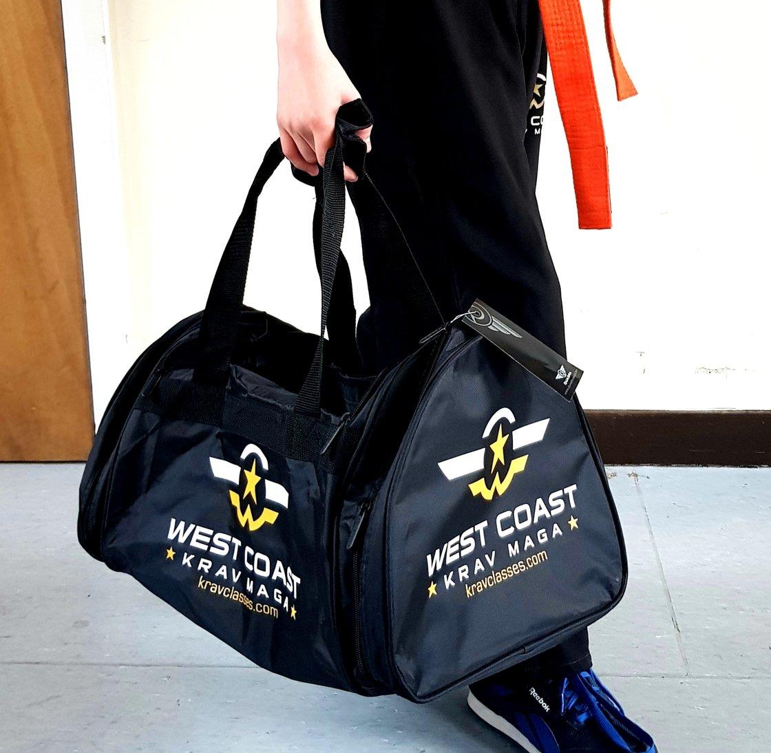 Image of Krav Maga Ultimate Bag (Compact)