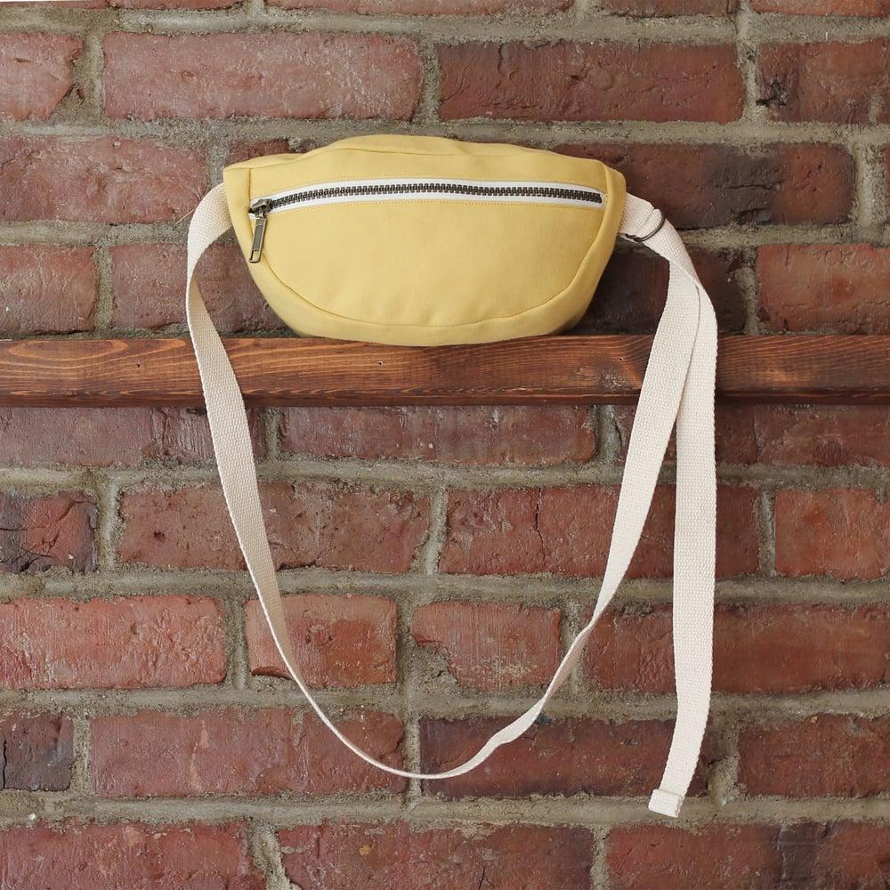 Image of sac banane - banane