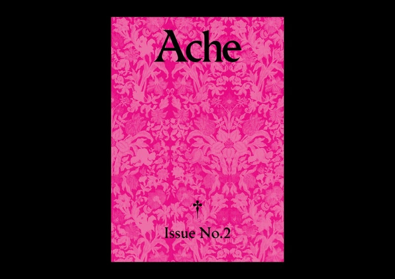 Image of Ache Issue No. 2 (SALE)