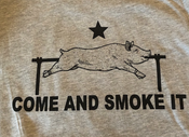 Image of Come and Smoke It Shirt