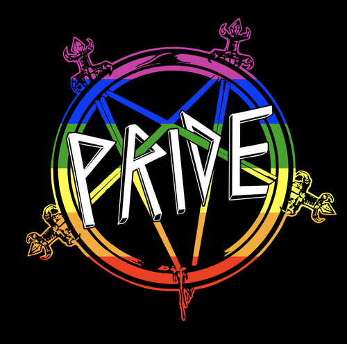 Image of PRIDE