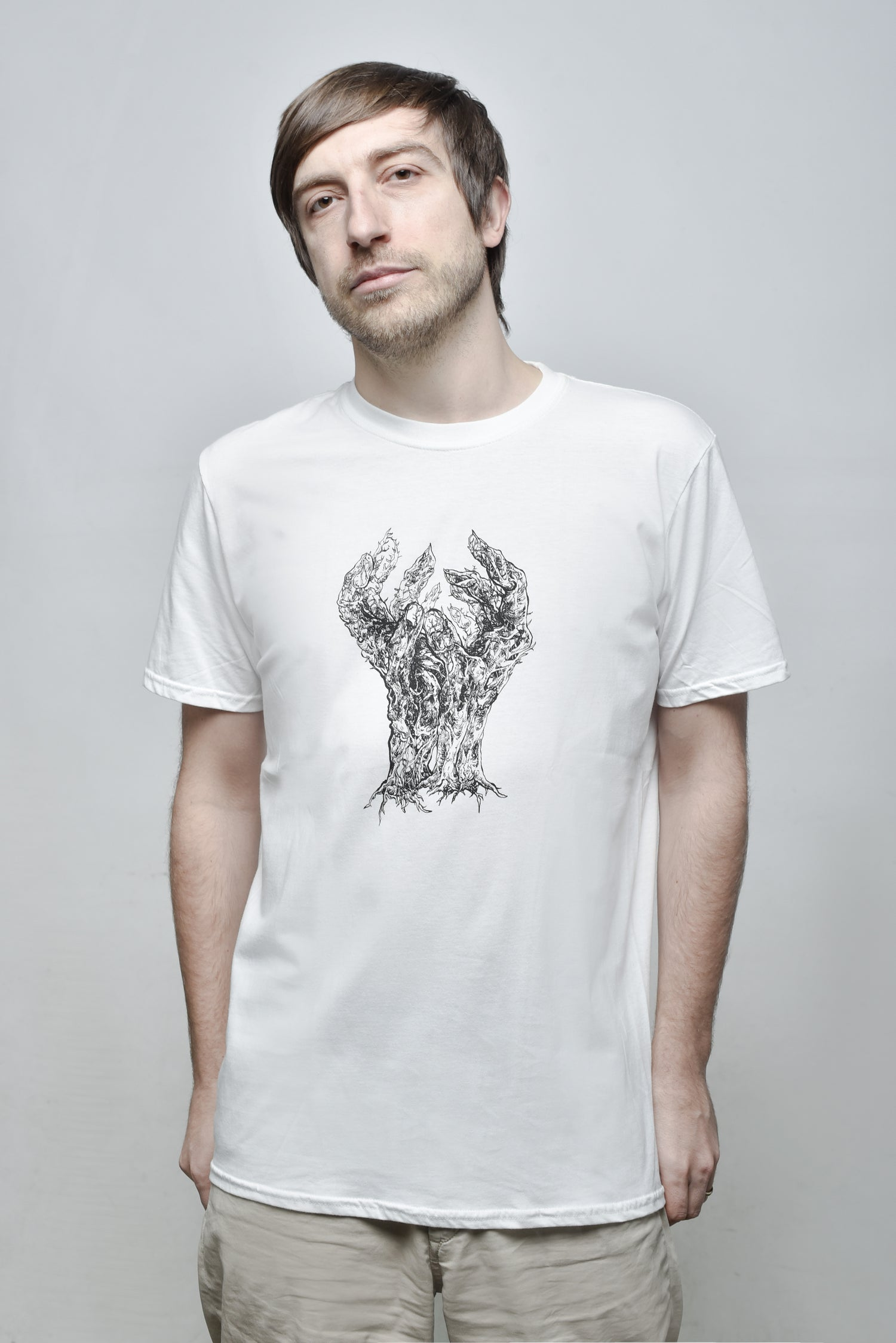 Image of PLAINS TEE