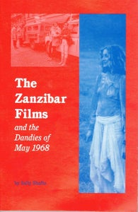 Image of The Zanzibar Films and the Dandies of May 1968, by Sally Shafto