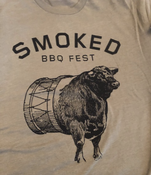 Image of BBQ Shirt