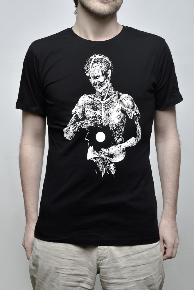 Image of ANDROID TEE