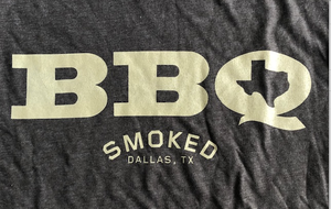 Image of Smoked 2017 Event Shirt