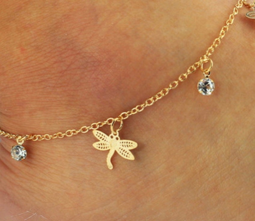 "Image of ""Magic"" Anklet"