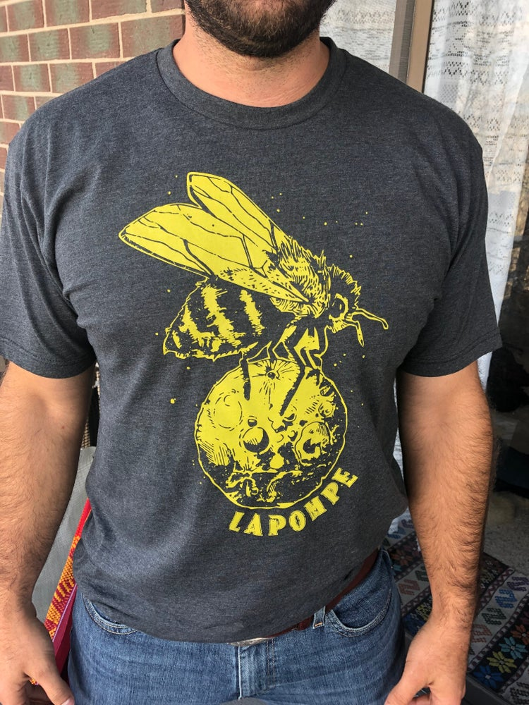 Image of New Bee Moon T-Shirts