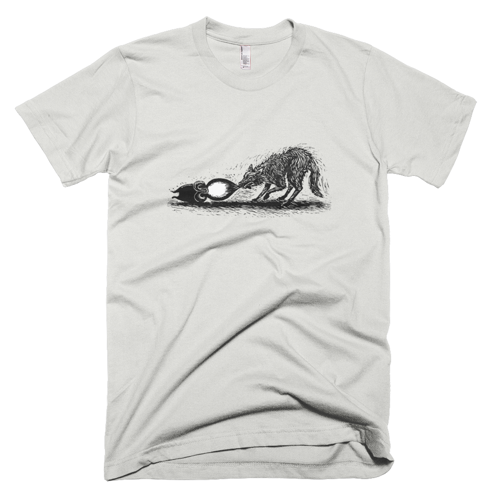 Image of Into the Trees T-shirt