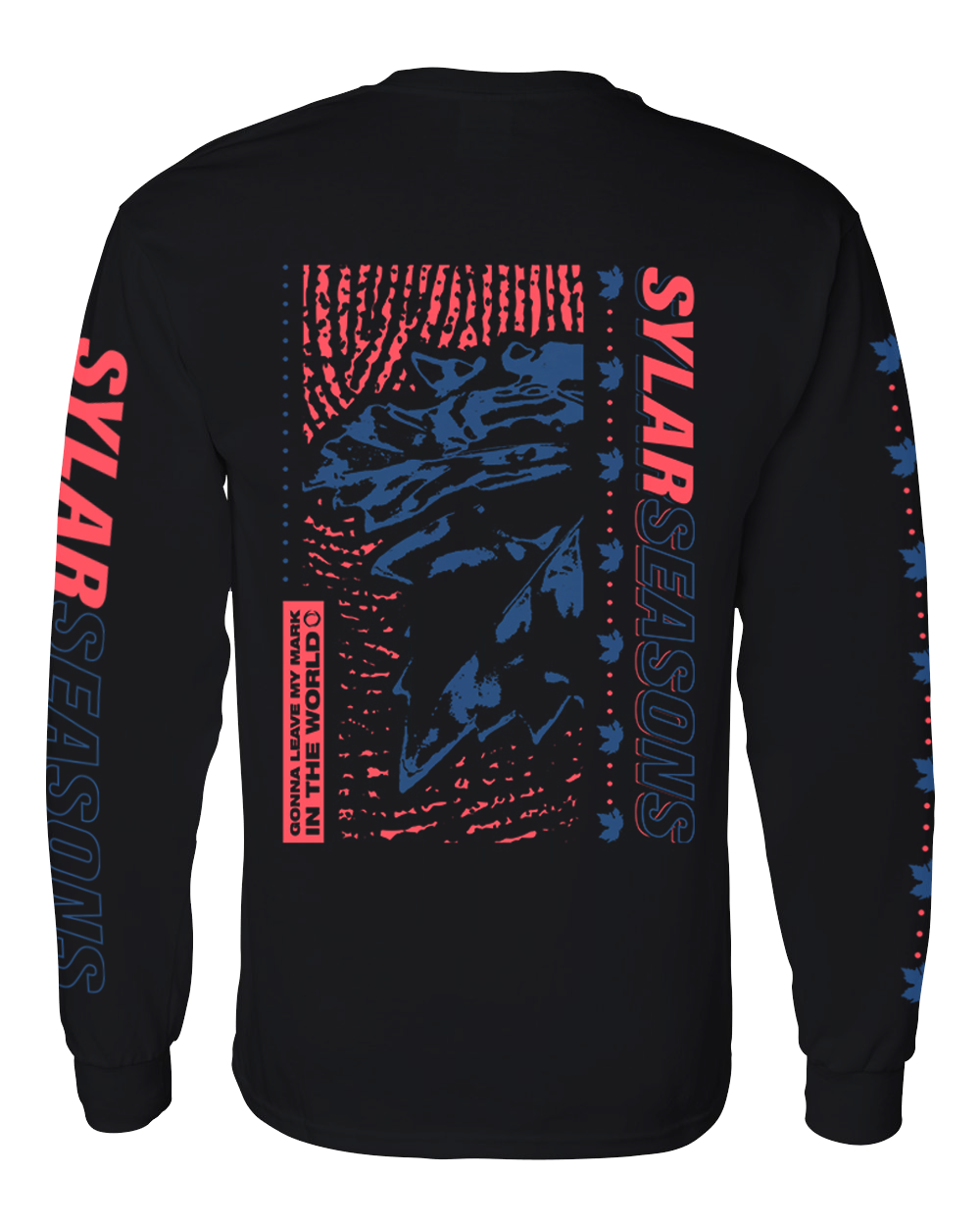 Image of Seasons Tour Long Sleeve