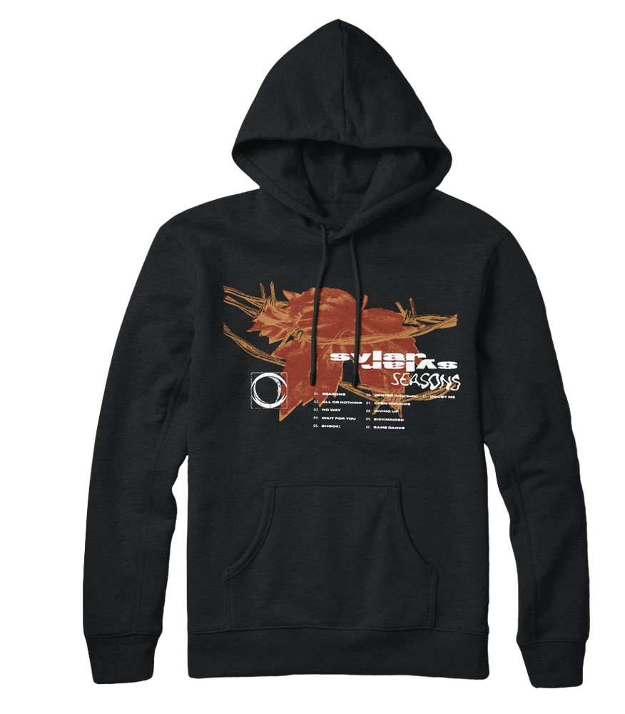 Image of Seasons Tour Hoodie