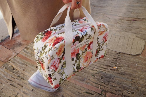 Image of WEEKEND BAG · Valentine