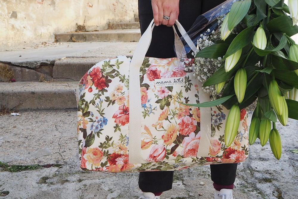 Image of BOLSA DE VIAJE · Valentine