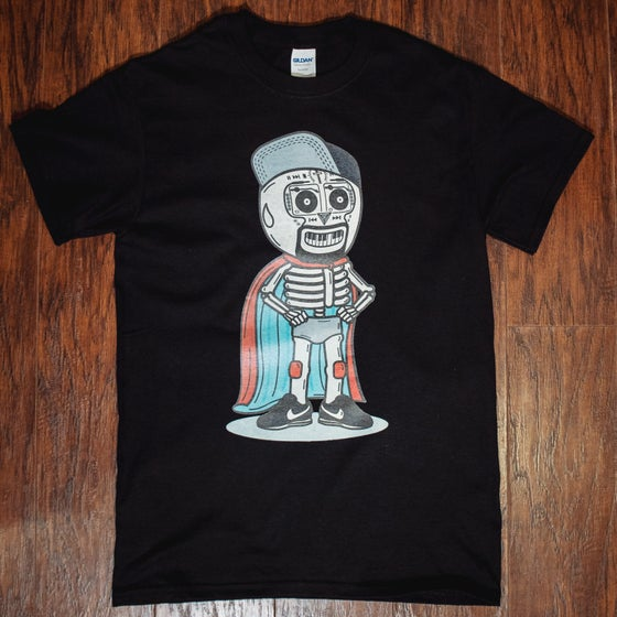 Image of Vow Luchador Tee