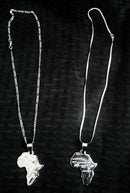Image 2 of African pendant chain