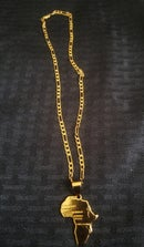 Image 3 of African pendant chain