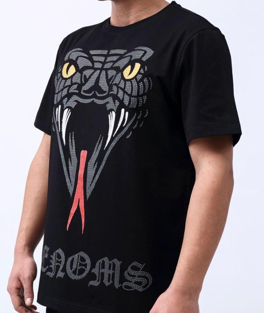 Image of Snake Venoms Shirts