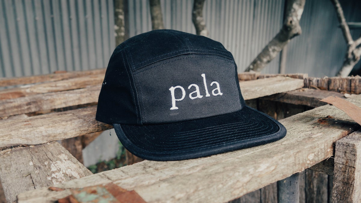 Image of Pala 5-Panel Hat