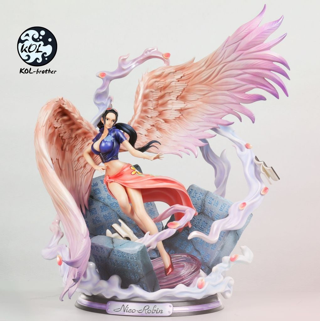 Image of One Piece KOL-Brother Studio Nico Robin Resin Statue