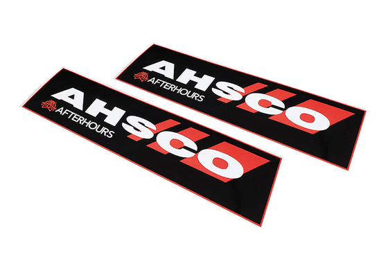 Image of AHSCO Racing
