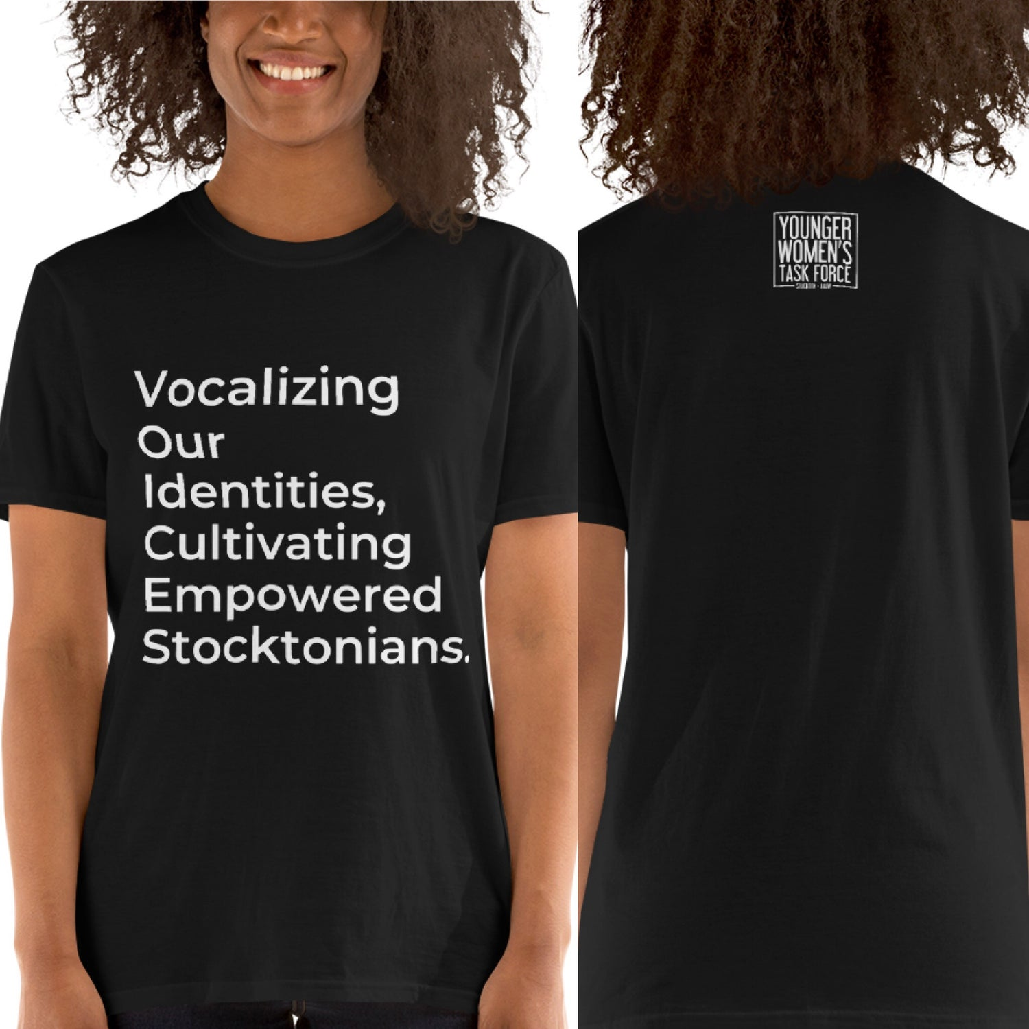Image of VOICES Tee