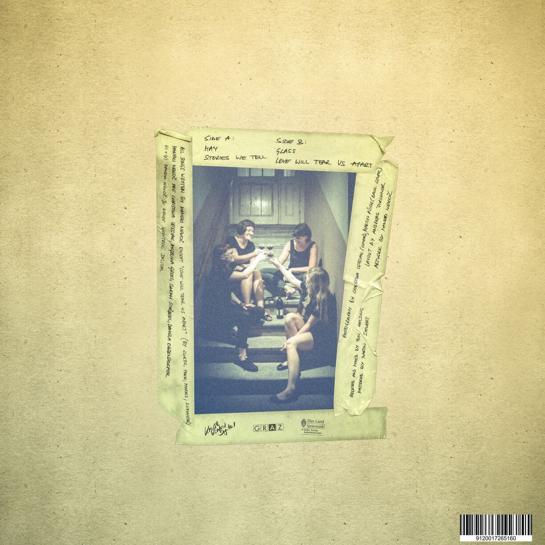 Image of Maneki Nekoč - anything, one day CD-EP