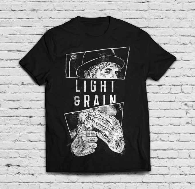 Image of Smoking Hat - Shirt