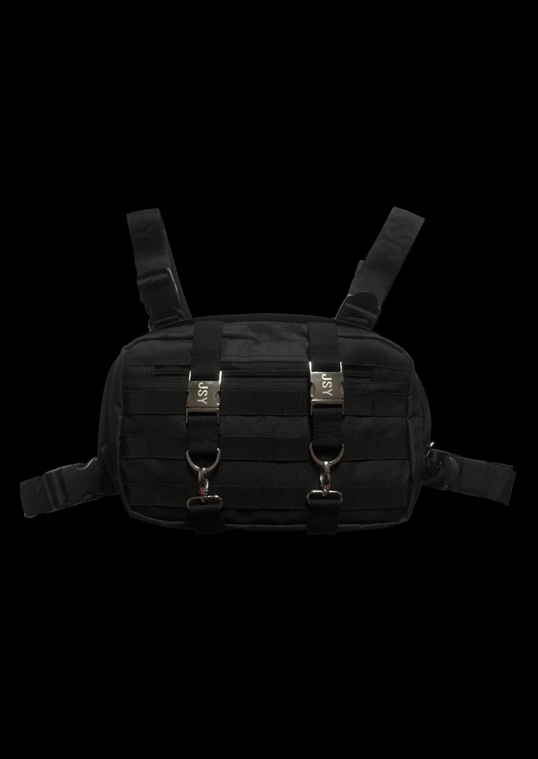 Image of TACTICAL CHEST RIG