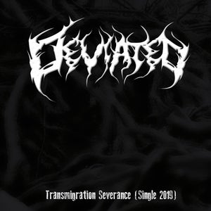 Image of Deviated  Single 2019 CD