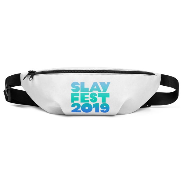 Image of SLAYFEST 2019 Fanny Pack