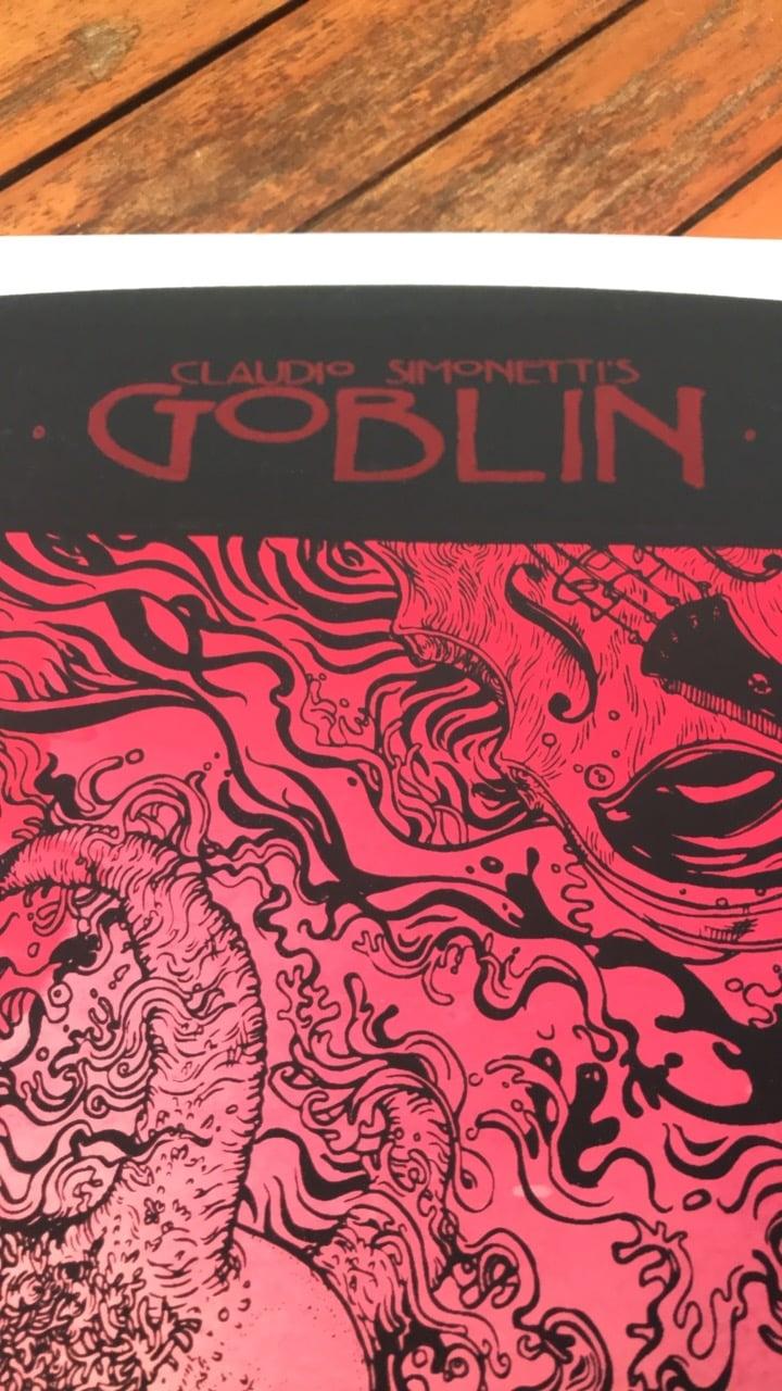 Image of Claudio Simonetti's GOBLIN at Children of the Beach - Spotorno