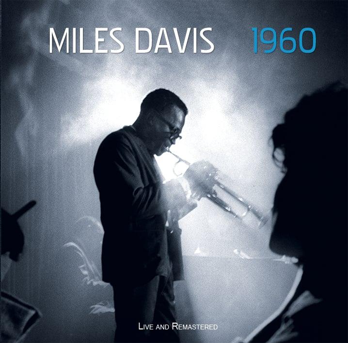 Image of MILES DAVIS 1960