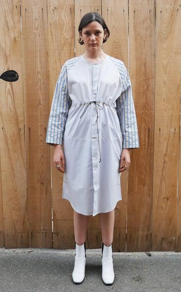 Image of Robe chemise 1